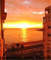 Apartamento Souza Lima Vista Mar, Апартаменты - Рио-де-Жанейро