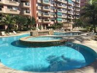Apartamento Ocean Drive Praia Barra, Apartmanok - Rio de Janeiro