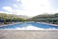 Bilo Sant'Anna con vista piscina, Apartmanok - Portoferraio