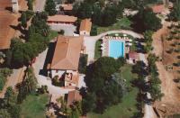 Residence Guardamare, Aparthotely - San Vincenzo
