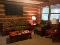 Krest-View Kabin Home, Case vacanze - Bryson City