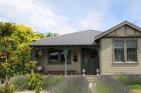 Reilly House - Central Otago, South Island, New Zealand