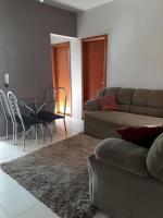 Apartamento Poli dos Lagos, Ferienwohnungen - Capitólio