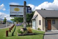 Carrick Lodge Motel - Central Otago, South Island, New Zealand