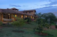 Casa Mahanaim Barichara, Inns - Barichara