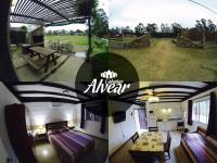 Alvear, Дома для отпуска - Пириаполис