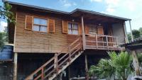 Casa de madeira em Caxias do Sul, Prázdninové domy - Caxias do Sul
