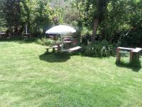 Villa macarena, Campeggi - Calca