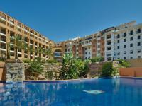 Apartment Ed. Corona, Appartamenti - Marbella