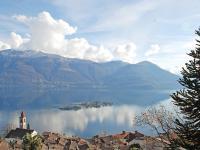 Holiday Home Aurinko, Ferienhäuser - Ronco sopra Ascona