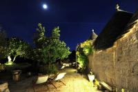 Trulli Gallo Rosso, Bed and breakfasts - Noci