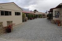 Roxburgh Motels - Central Otago, South Island, New Zealand