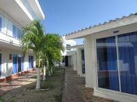 Caracuchas Marinas, Hotely - Coveñas