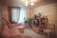 Dom-banya Yagodka, Country houses - Selishche