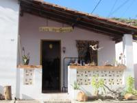Espaço Cultural Mãos da Serra, Hostely - Mucugê