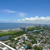 Cartagena de Indias Vista Caribe, Apartments - Cartagena de Indias