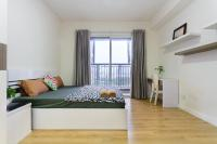 Galaxy 3-Bedroom Apartment, Apartmány - Ho Či Minovo Město