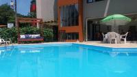 Hotel Ponta das Toninhas, Hotely - Ubatuba