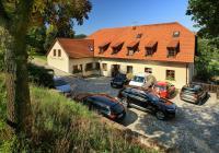 Penzion Prelat, Гостевые дома - Чески-Крумлов