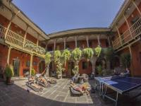 Ecopackers Hostels, Hostely - Cusco