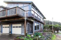 Cliffside Retreat, Nyaralók - Newport
