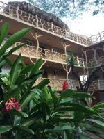 Hotel Carrizal Spa, Lodge - Jalcomulco