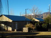 Hotel de Campo Calingasta, Dovolenkové domy - Calingasta