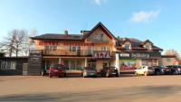 Hotel Alta, Отели - Brzozów
