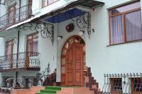 Hotel Europa, Szállodák - Truszkavec