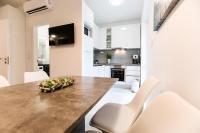 L&L apartments, Apartmány - Split