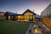 Kahua Villa - Central Otago, South Island, New Zealand
