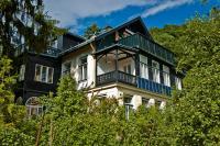 Villa Marie, Appartamenti - Purkersdorf