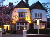 Chester House Guest House (B&B)