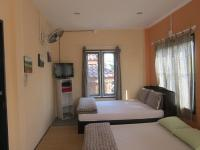 tonkong guesthouse & restaurant