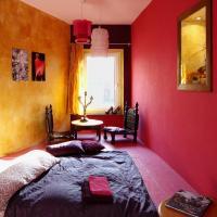 Foto-Motel + fensterzumhof, Penziony - Kassel