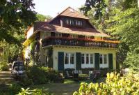 Haus Hubertus, Ferienwohnungen - Ostseebad Boltenhagen