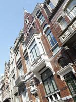 B&B Huyze Elimonica, Bed & Breakfast - Ostenda