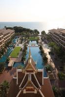 The Heritage Pattaya Beach Resort, Resorts - Pattaya South