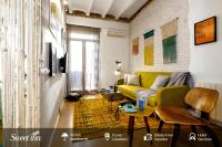 Sweet Inn Apartment - Poblenou Beach