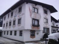 Gästehaus Teferle, Residence - Seefeld in Tirol