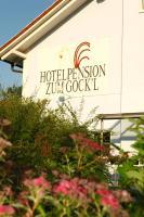 Hotelpension zum Gockl, Penzióny - Allershausen