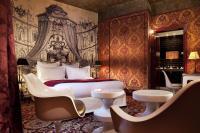 Hotel du Petit Moulin - Paris, , France