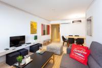 Oxis Apartments - Aribau Centro 1