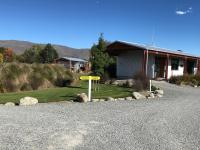 Musterers High Country Accommodation - Fairlie, South Island, New Zealand
