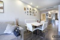 Superb 4 bedroom Apartment in Barcelona (FC0000)