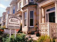 Andersons (Bed and Breakfast)