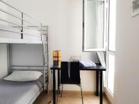 Apartamento Antonio Rosas 33