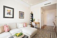 Montaber Apartment - Gran Via - Rocafort