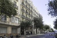 Exquisit 4 bedroom Apartment in Barcelona (FC6459)