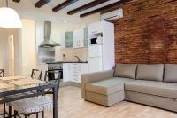 Ramblas Area Apartments